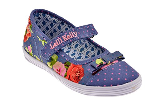 Lelli Kelly New Sprint Csv Ballerine Nuovo Tg 26 .