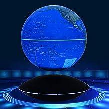 DAMPOG Globo Flotante de levitación magnética, 6