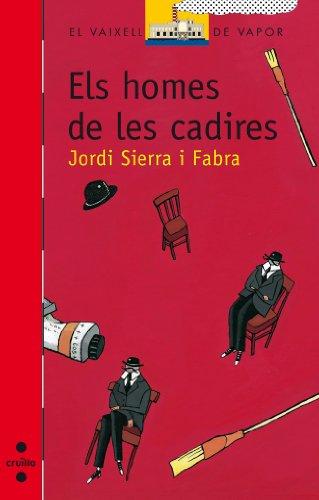 Els homes de les cadires (eBook-ePub) (Barco de Vapor Roja Book 100) (Catalan Edition)