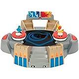 Tomy T18208 - Arena de combate Pokémon