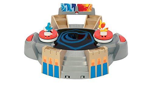Tomy Pokémon - T18208 - Accessoire pour Figurine - Arène de Combat Tomy Pokémon/Pokémon