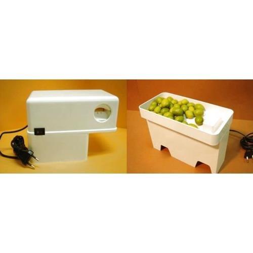 pelamatic macchina elettrica per schiacciare le olive