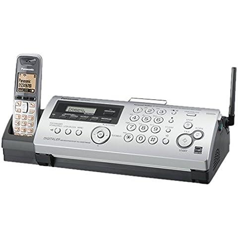 Panasonic KX-FC265G-S Fax [Importato da Germania]