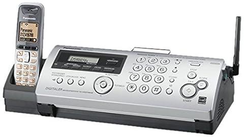 Panasonic KX-FC265 Thermotransferfax mit AB