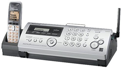 Panasonic KX-FC265 - Fax (térmico, contestador automático)