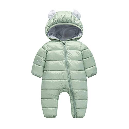 Amlaiworld Monos bebé Otoño Invierno