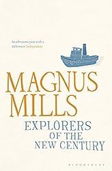 Explorers of the New Century: Reissued
