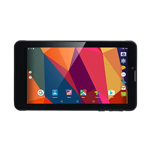7 Zoll Android 6.0 Phablet - Excelvan M07K6 (1024*600 Pixel, 1G RAM 8GM ROM, MTK8321 Quad Core, Dual SIM, GPS, WiFi)