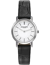 Pierre Cardin Damen-Armbanduhr PC108112F01