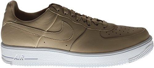 Nike Schuhe – Air Force 1 Ultraforce Lthr creme/creme/weiß Brown