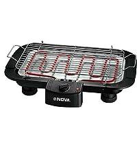 NOVA Household appliances NT-2011BG Electric Barbecue