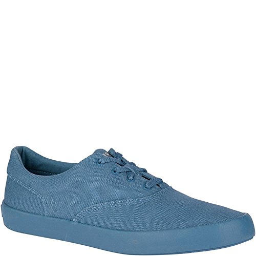 Sperry Top-Sider 12 D(M) US , Blue : Wahoo CVO Flooded Sneaker