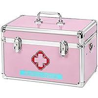 youngshion tragbar Schultertasche Cross Erste Hilfe Box Notfall Medizin Aufbewahrungsbox Kit mit Kind Safe Lock... preisvergleich bei billige-tabletten.eu