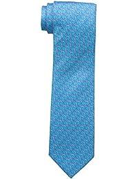 Tommy Bahama Men's Shark Bite Tie