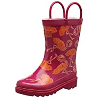 Regatta Minnow Jnr Welly, Unisex Kids