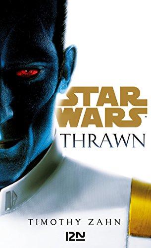 Star wars : thrawn (french edition)