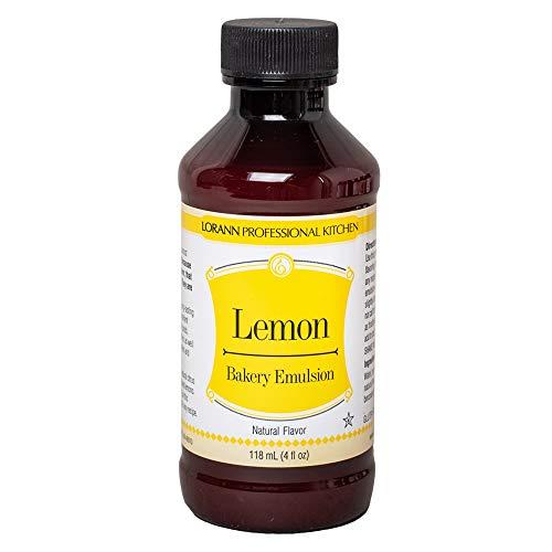 LorAnn Oils Emulsión para pastelerÍ