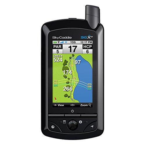 SKYCADDIE SGX-W - TELEMETRO PARA GOLF (WI-FI  GPS)