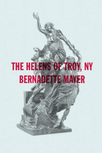 The Helens of Troy, New York (New Directions Poetry Pamphlets)