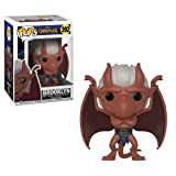 FunKo Figurine Pop - Disney - Gargoyles - Brooklyn