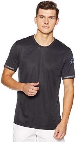 Adidas SN Clmch Tee Tee Tee M Maglietta Manica Corta, Nero (Chblme), S | Materiali Di Alta Qualità  | Vendita  fa1a53