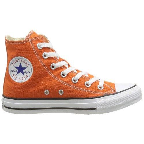 Converse Chuck Taylor All Star Femme Plus Star Hi - Sneaker, Terracota, taglia EUR 35