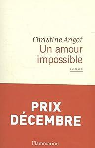 """Afficher """"Un amour impossible"""""""