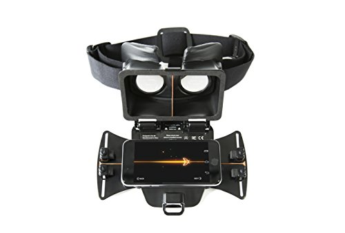 Gafas virtuales FreeFly VR