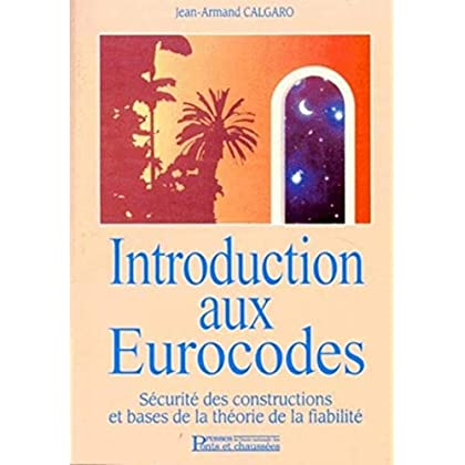 Introduction aux Eurocodes