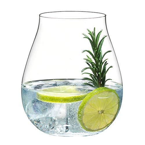 Riedel 5414/67 Gin Tonic Gläser Set 4 Stück 4 Gläser