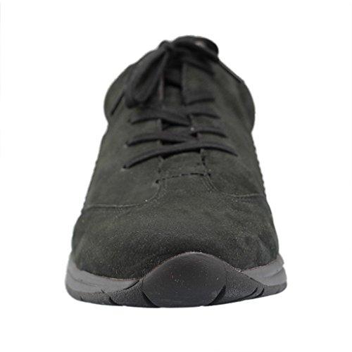 GABOR SHOES GABOR 33.310 Damen Sneaker - Schuhe in Übergrößen Schwarz