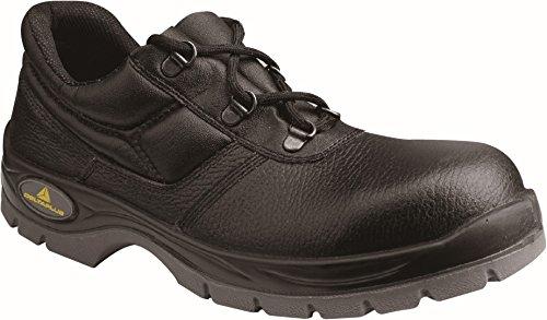 Chaussure basse cuir croupon pigmenté JET2 S1 SRC - 45