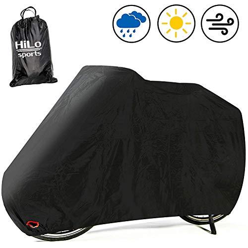 HiLo sports premium Fahrradabdeckung
