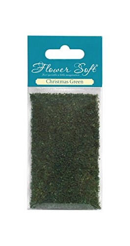 flower-softr-christmas-green-for-crafts-and-hobbies-card-making-model-making-scrapbooking-home-decor