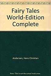 Fairy Tales World-Edition Complete