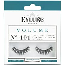 Eylure Strip Lashes No.101 (Volume) by Eylure