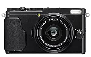 Fujifilm X70 16.3 MP Digital Camera - Black