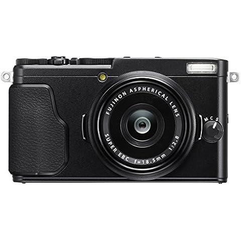 Fujifilm X70 - Cámara digital compacta de 16.3 MP (sensor X-Trans CMOS II, pantalla inclinable de 3
