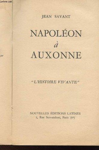 NAPOLOEON A AUXONE