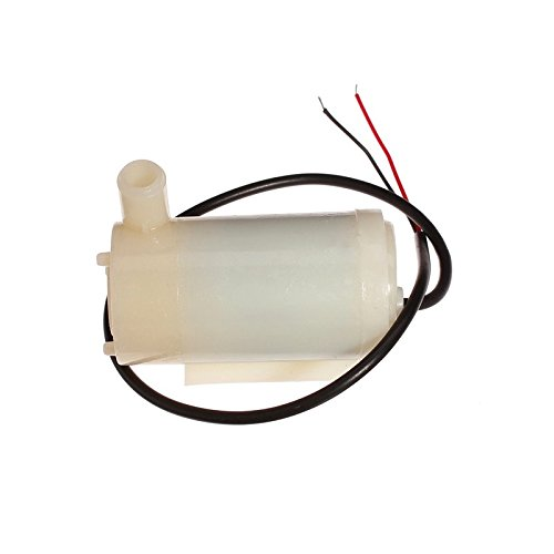 Robotbanao Mini and Micro Dc 3-6V Submersible Water Pump