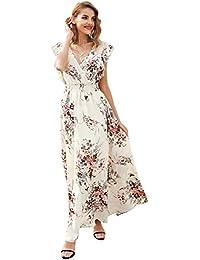 Suchergebnis Auf Amazonde Für Luftige Sommerkleider Maxi
