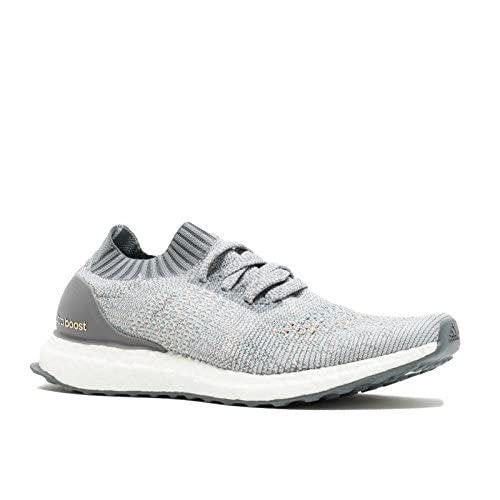 41BjgSnkBcL. SS500  - adidas Men's Ultraboost Uncaged Running Shoe (Grey)