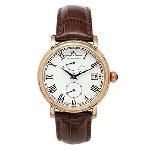 Yonger & Bresson Men's Watch YBH 8356-03