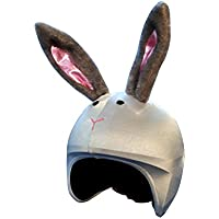 Cool Casc - Funda universal de casco - Conejo