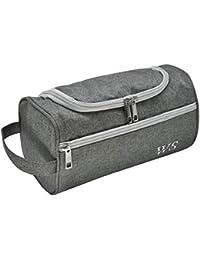 WILLWELL SPORT Toiletry Bag for Travel Wash - Hanging Hook Dopp Kit  Healthcare Organiser – Unisex 9a6c616605ea4