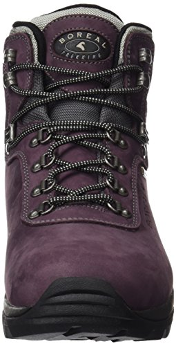 Boreale Ordesa W ´ s-Zapatos sportivi da donna, colore: rosso