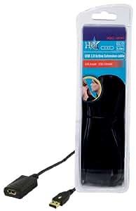 HQ HQCC-147HS Câble d'extension USB