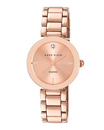 anne-klein-womens-liberty-quartz-watch-with-gold-dial-analogue-display-and-rose-gold-stainless-steel