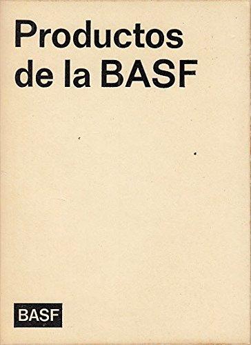 Productos de la Basf