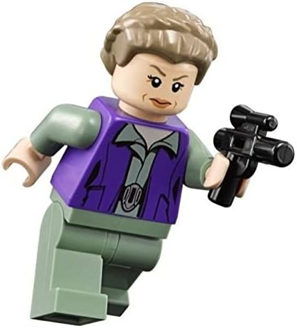 LEGO® Star Wars™ General (75140) Princess Leia   Blaster (75140) General bcadb9